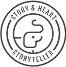 Story and Heart Official Storyteller